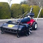 Ped Sweeper 1
