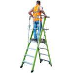 podium ladder 1